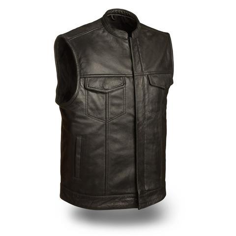 Harley-Davidson Leather Vest