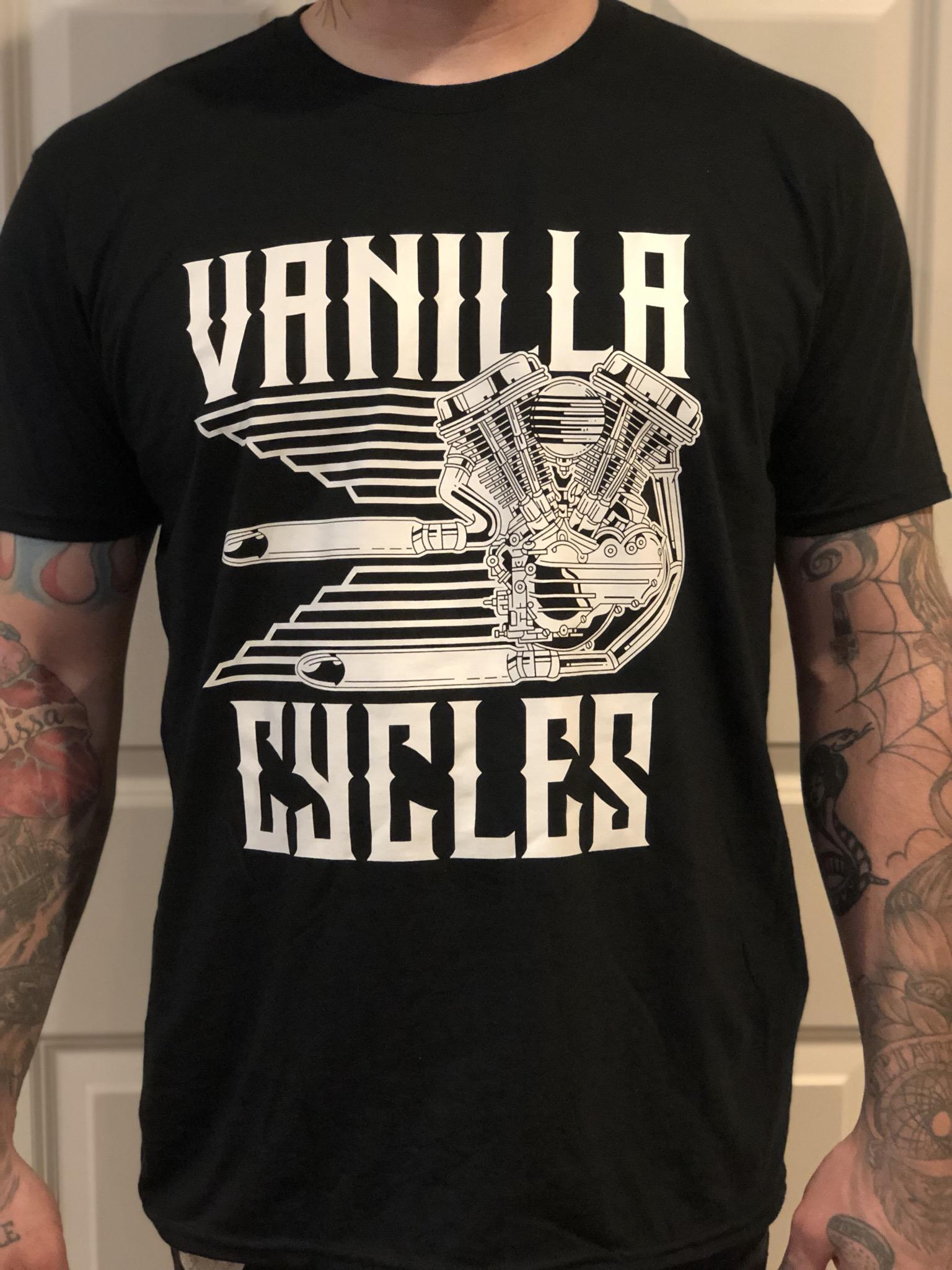 VC Panhead Shirt 2