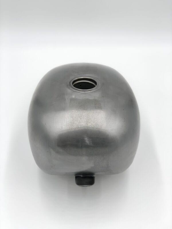 Harley-Davidson Wassel Gas Tank