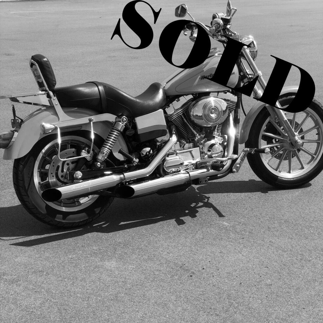 2005 Harley-Davidson Super Glide